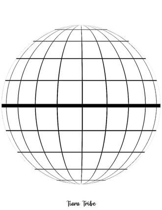 1 World-globe-with-grids-from-different-angles