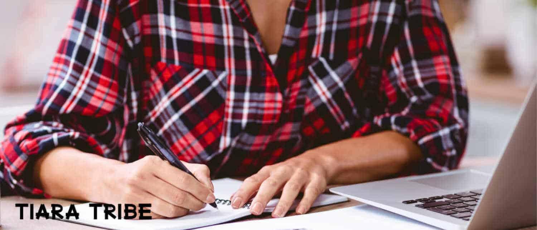 Make money with writing