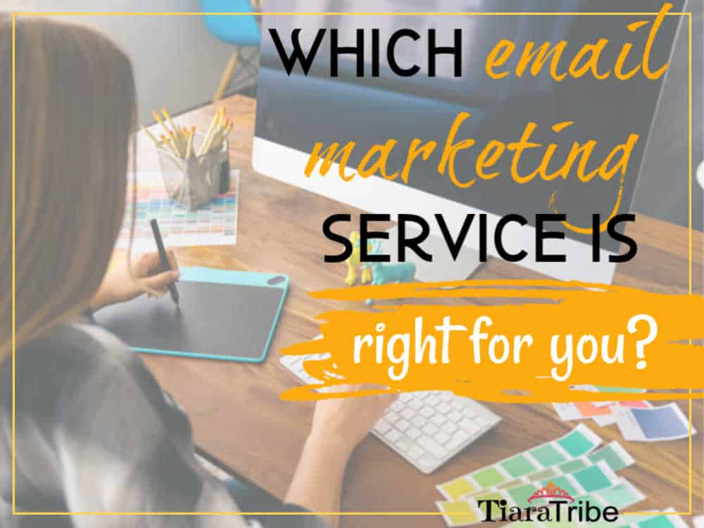 Email services: Who meets your needs and budget?