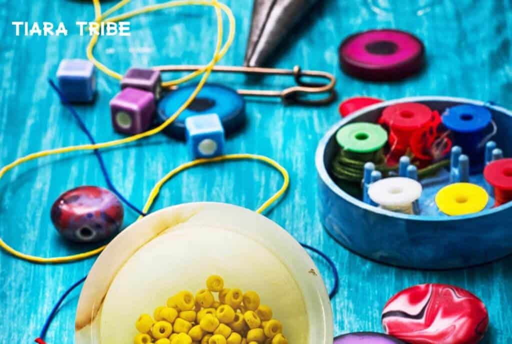 Make money with crafts