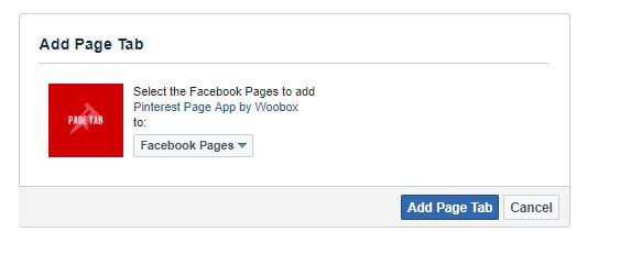 How to link Facebook to Pinterest quickly, easily, and for free