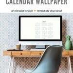 Calming Desktop Wallpaper