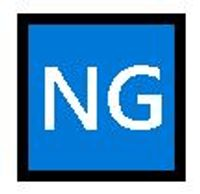 NG button emoji meaning