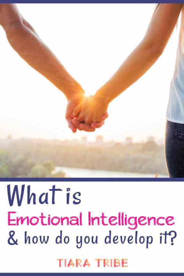 Find out what emotional intelligence is